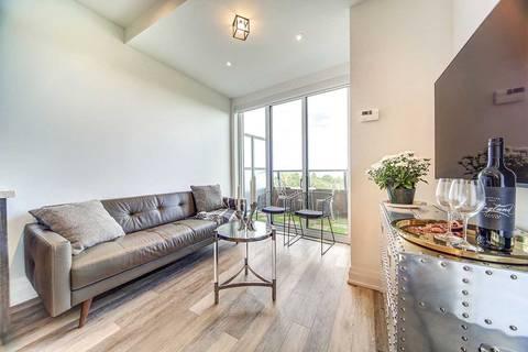 Apartment for rent at 20 Shore Breeze Dr Unit 513 Toronto Ontario - MLS: W4602515
