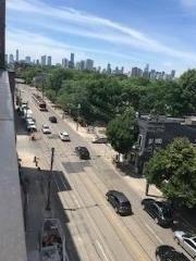 Apartment for rent at 246 Logan Ave Unit 513 Toronto Ontario - MLS: E4519320