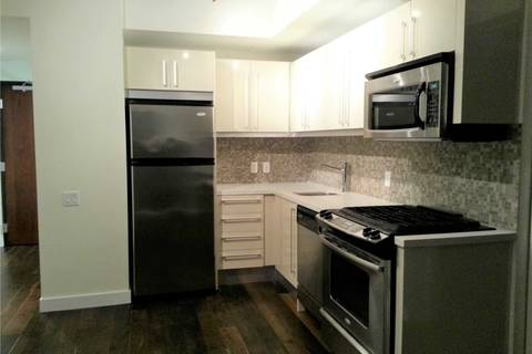 Condo for sale at 25 Oxley St Unit 513 Toronto Ontario - MLS: C4611897