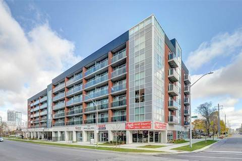 Condo for sale at 308 Lester St Unit 513 Waterloo Ontario - MLS: X4649247