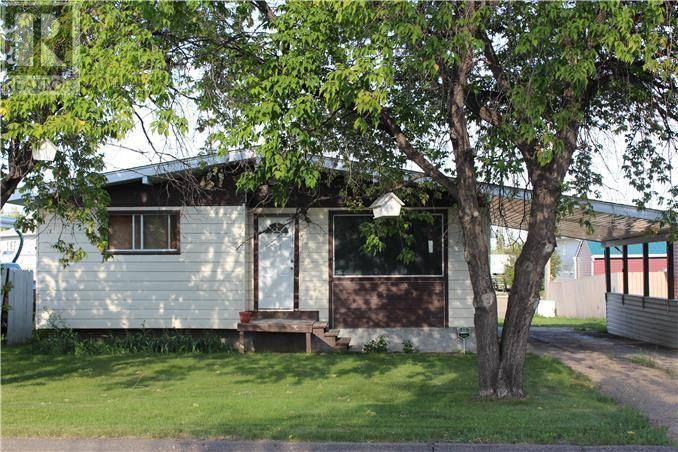 House for sale at 513 3rd Ne St Manning Alberta - MLS: GP127711