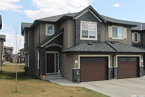 Townhouse for sale at 455 Rempel Ln Unit 513 Saskatoon Saskatchewan - MLS: SK798944