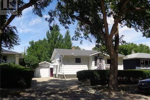House for sale at 513 4th Ave E Assiniboia Saskatchewan - MLS: SK755155