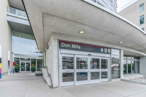 Condo for sale at 62 Forest Manor Rd Unit 513 Toronto Ontario - MLS: C4703217