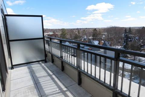 Apartment for rent at 6235 Main St Unit 513 Whitchurch-stouffville Ontario - MLS: N4402680