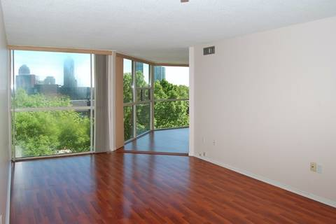 Apartment for rent at 705 King St Unit 513 Toronto Ontario - MLS: C4478909