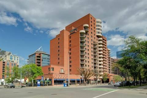 Condo for sale at 738 3 Ave Southwest Unit 513 Calgary Alberta - MLS: C4288283