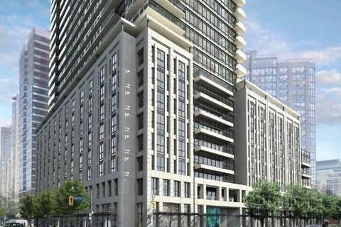 Apartment for rent at 955 Bay St Unit 513 Toronto Ontario - MLS: C4738745