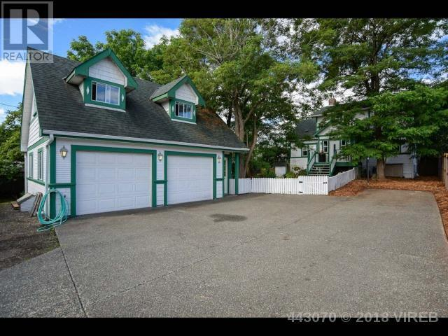 For Sale: 513 Anderton Road, Comox, BC | 5 Bed, 4 Bath House for $825,000. See 52 photos!