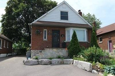 House for sale at 513 Bond St Oshawa Ontario - MLS: E4503384