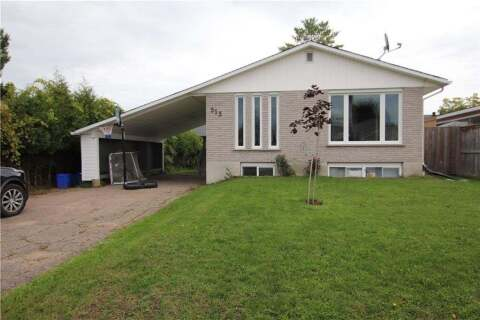 House for sale at 513 Broadview Dr Pembroke Ontario - MLS: 1210437