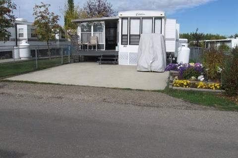 Residential property for sale at 513 Carefree Resort  Rural Red Deer County Alberta - MLS: C4293769