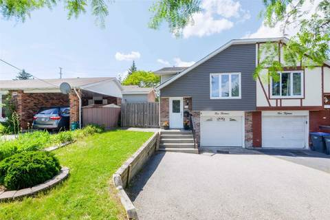 Townhouse for sale at 513 Daralea Hts Mississauga Ontario - MLS: W4502648