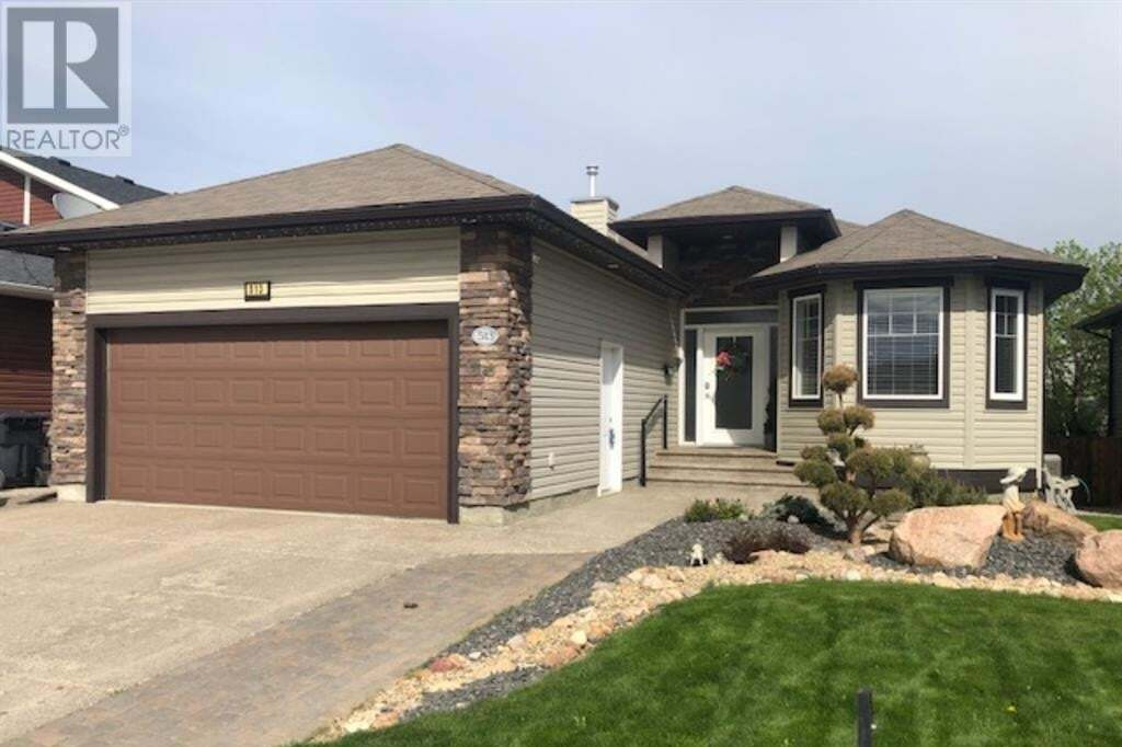 House for sale at 513 Edinburgh Rte West Lethbridge Alberta - MLS: LD0191260