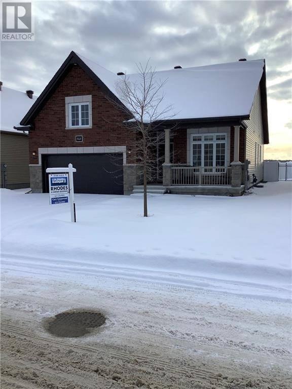 House for sale at 513 Fernside St Ottawa Ontario - MLS: 1167589