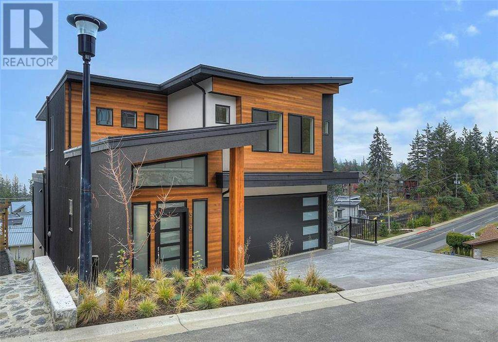 House for sale at 513 Gurunank Ln Victoria British Columbia - MLS: 417273