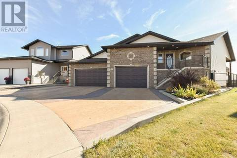 House for sale at 513 Jesmond Dr Sw Redcliff Alberta - MLS: mh0164672