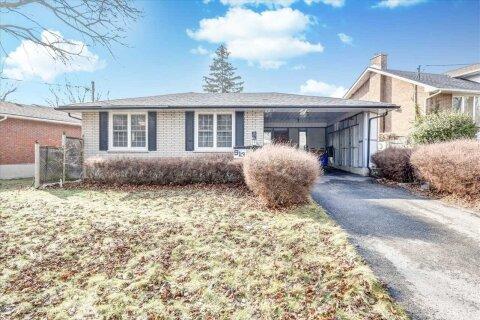 House for sale at 513 Juliana Dr Oshawa Ontario - MLS: E5087495