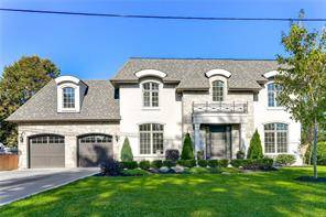 House for sale at 513 Lees Ln Oakville Ontario - MLS: O4607921