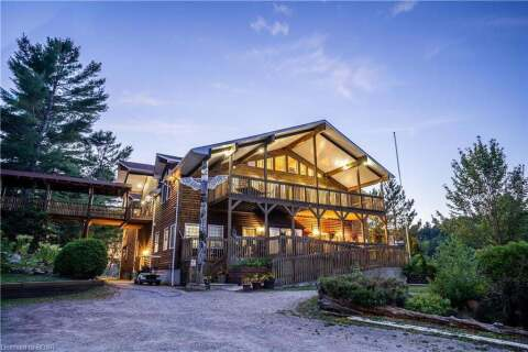 House for sale at 513 Lemieux Rd Monetville Ontario - MLS: 40028416