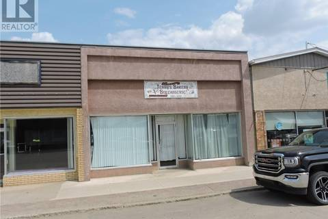 Residential property for sale at 513 Main St Gravelbourg Saskatchewan - MLS: SK799788