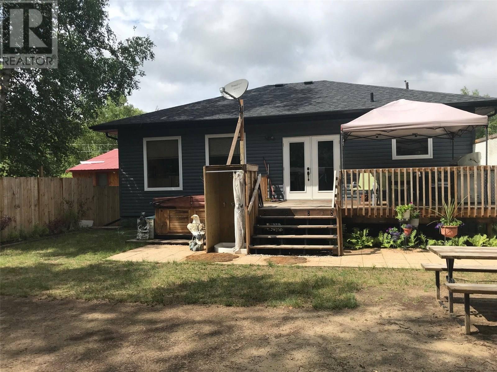 House for sale at 513 Pine Dr Tobin Lake Saskatchewan - MLS: SK754683