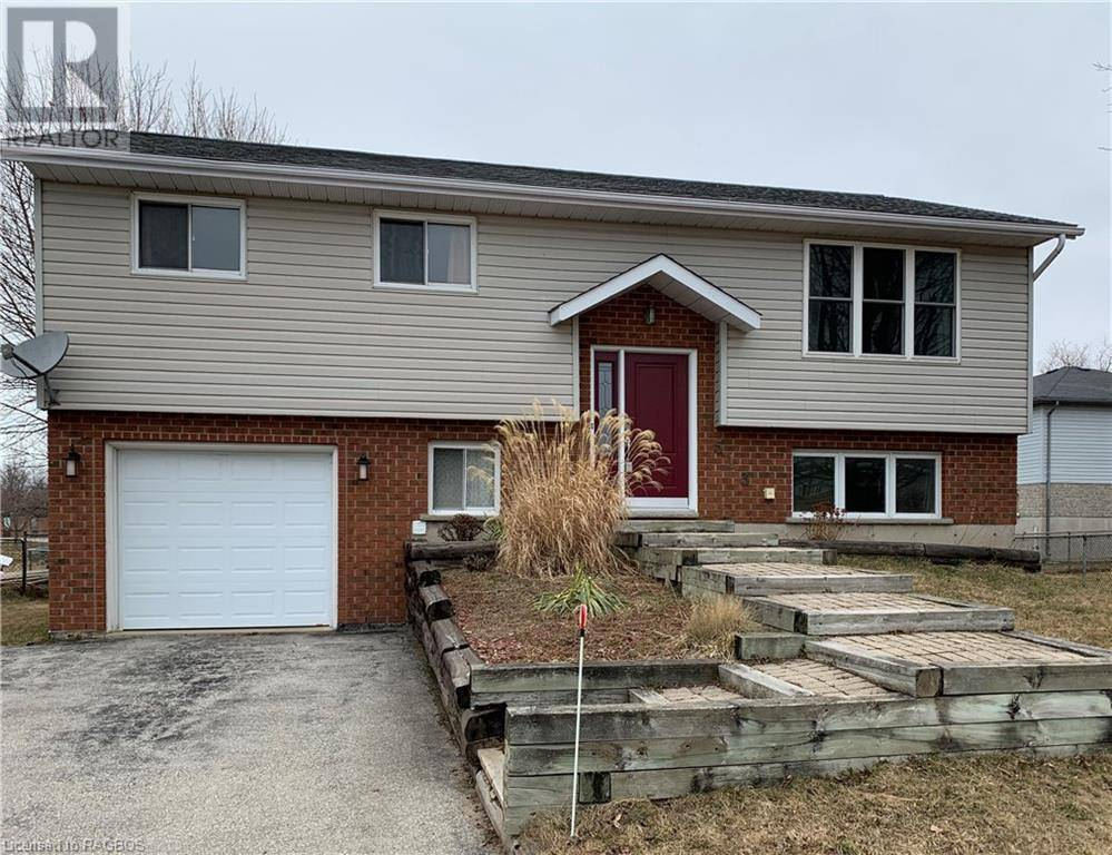 House for sale at 513 Provincial St Saugeen Shores Ontario - MLS: 240576