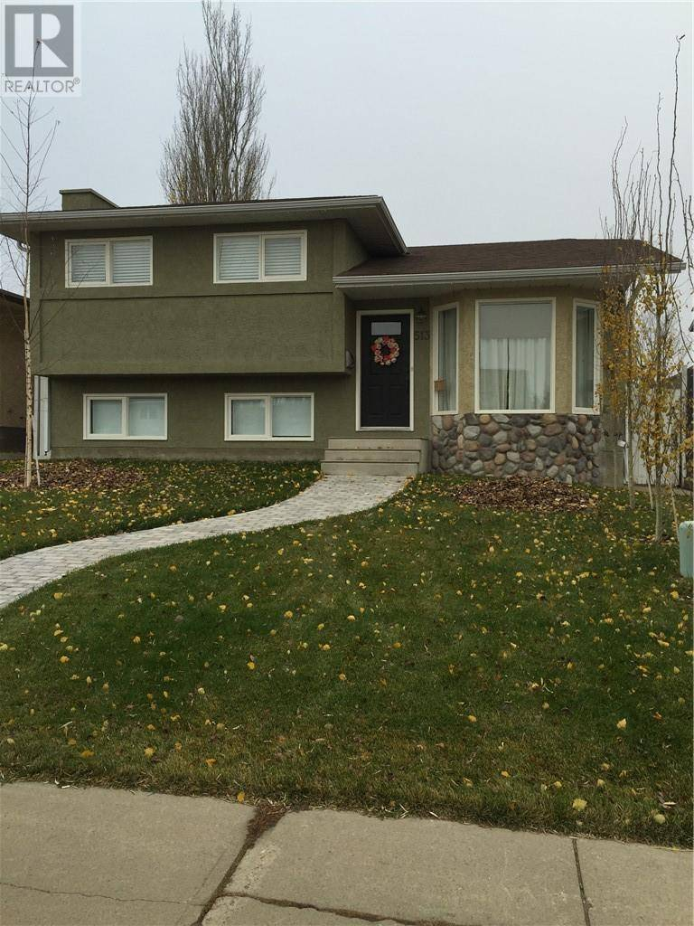 House for sale at 513 Red Crow Blvd W Lethbridge Alberta - MLS: ld0188363
