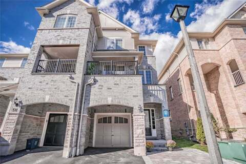 Townhouse for sale at 513 Rossland Rd Ajax Ontario - MLS: E4946046