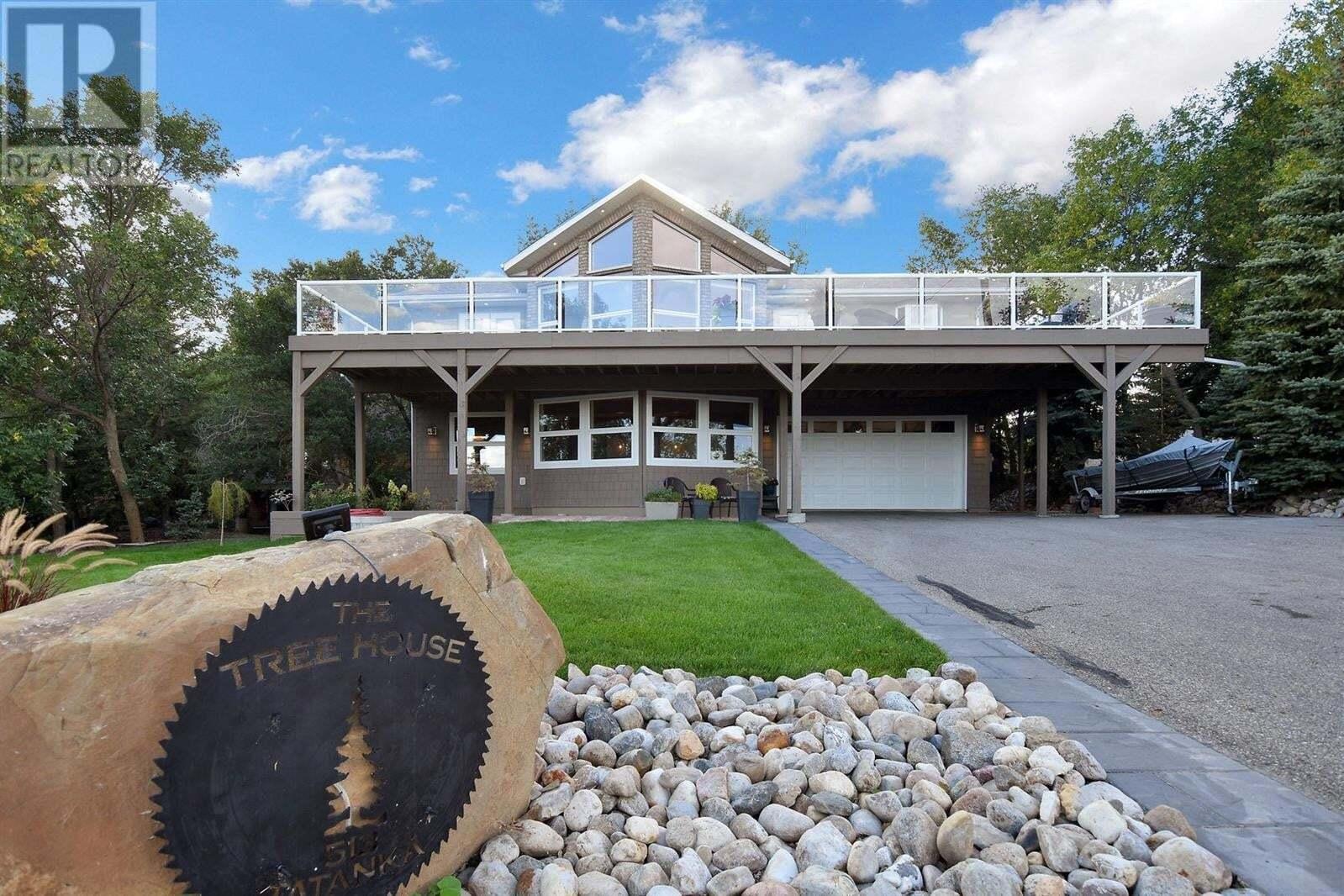 House for sale at 513 Tatanka Dr Buffalo Pound Lake Saskatchewan - MLS: SK825739