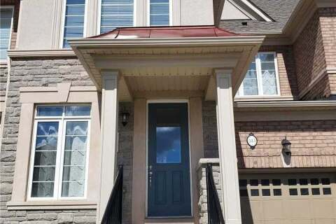 Townhouse for rent at 513 Terrace Wy Oakville Ontario - MLS: W4887081