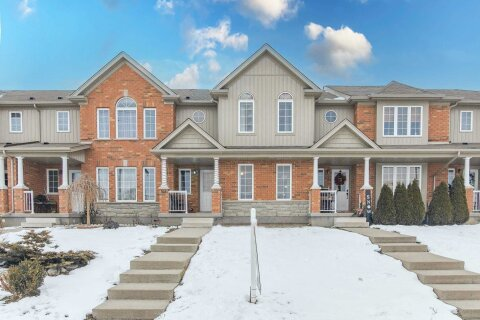 Townhouse for sale at 513 Victoria Rd Guelph Ontario - MLS: X5083513