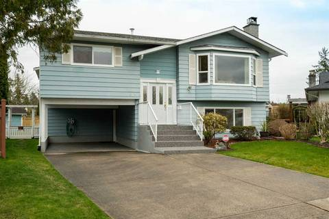 House for sale at 5130 208a St Langley British Columbia - MLS: R2444139