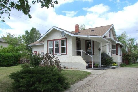 House for sale at 5130 54 Ave Stavely Alberta - MLS: C4067645