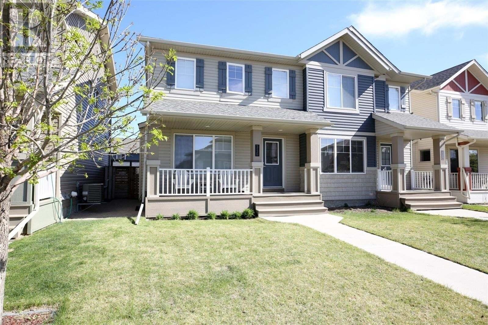 House for sale at 5130 Mitchinson Wy Regina Saskatchewan - MLS: SK809851