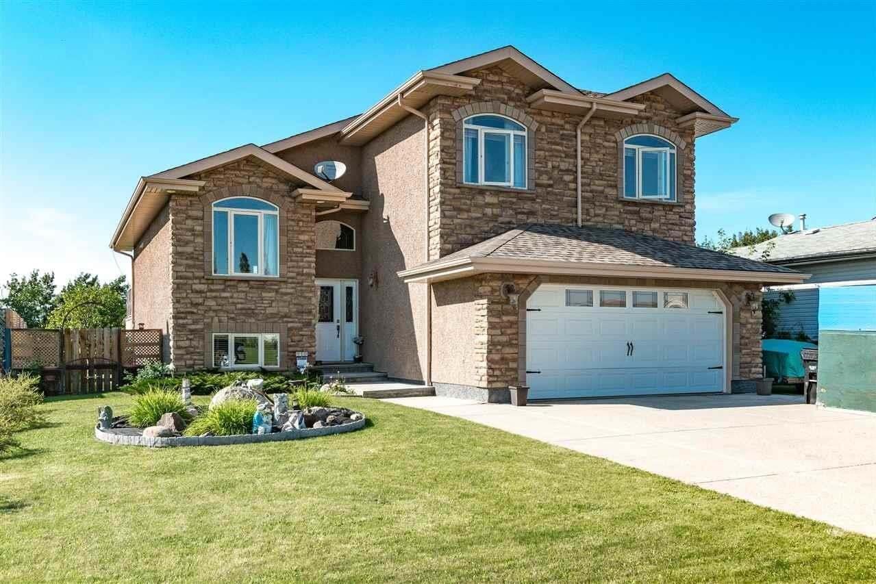 House for sale at 5130 Sportsview Dr New Sarepta Alberta - MLS: E4208266
