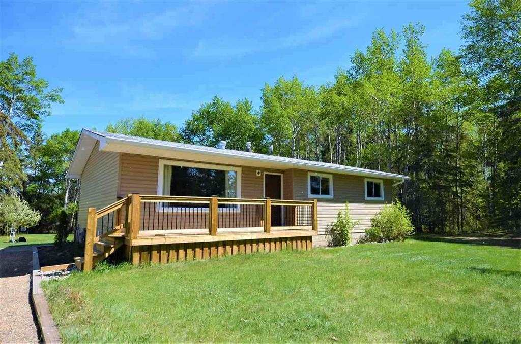 For Sale: 51301 Rge Rd 271, Rural Parkland County, AB | 4 Bed, 1 Bath House for $479,000. See 55 photos!