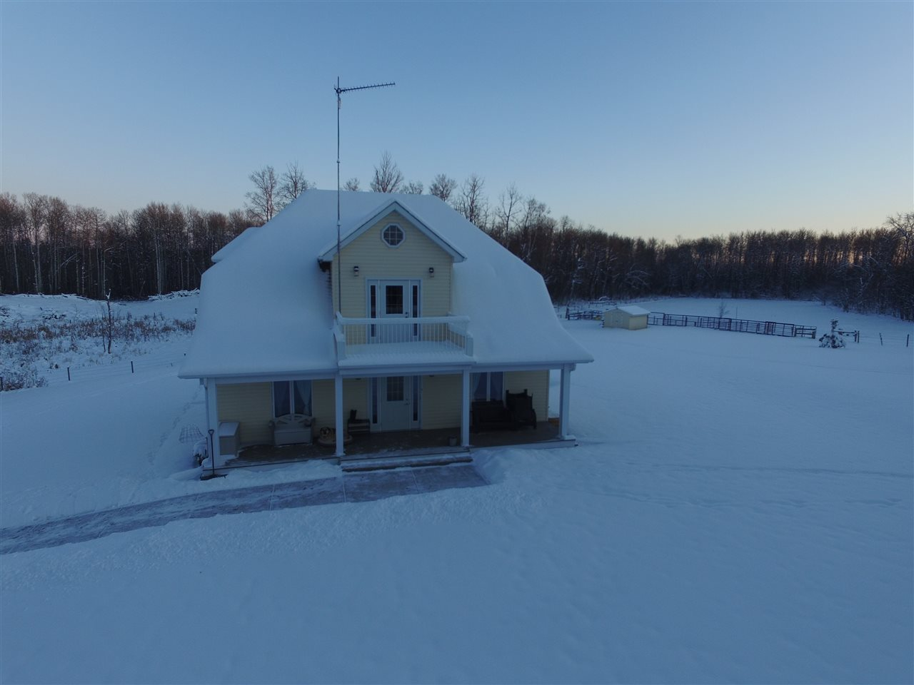 Removed: 51309 Range Road 15, Rural Parkland County, AB - Removed on 2018-12-19 04:12:18