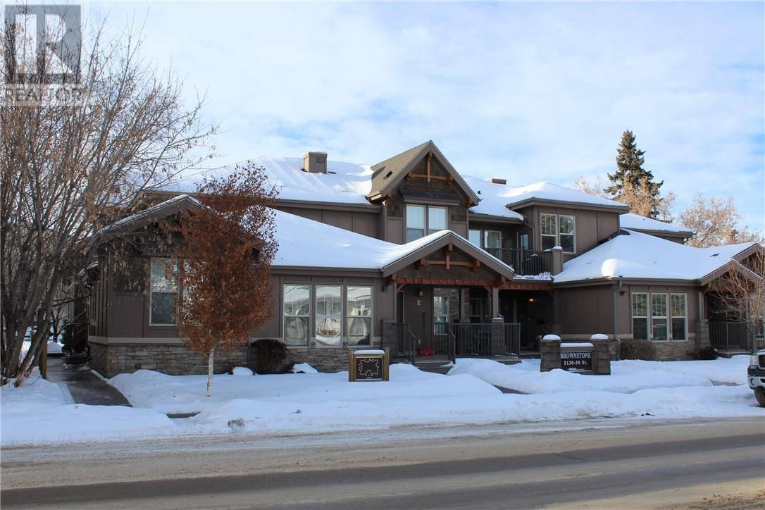 Condo for sale at 5130 50 St Lacombe Alberta - MLS: ca0186569