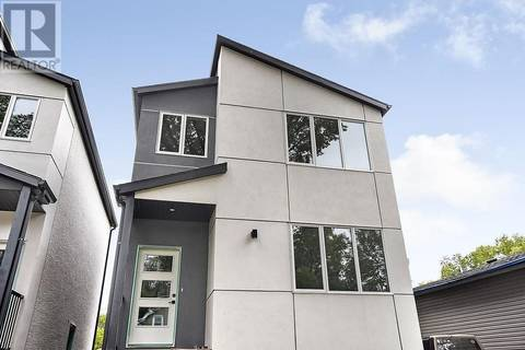 House for sale at 5131 7th Ave Regina Saskatchewan - MLS: SK798274