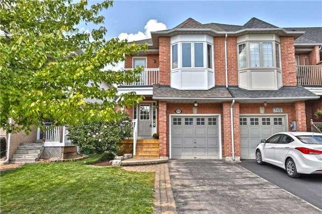 Sold: 5131 Thornburn Drive, Burlington, ON