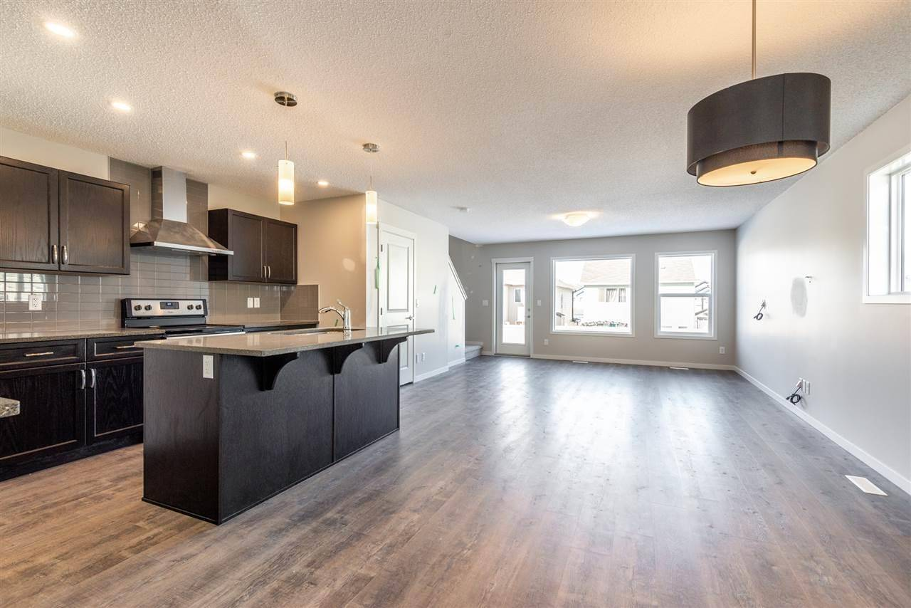 Townhouse for sale at 5132 20 Ave Sw Edmonton Alberta - MLS: E4143187
