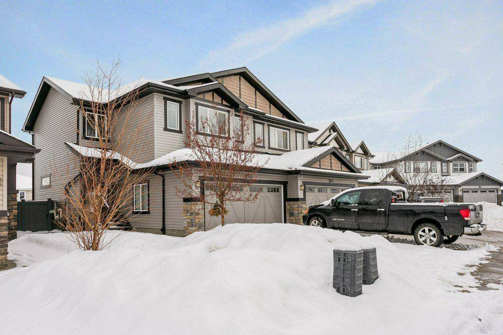 5132 Godson Close Nw, Edmonton | Image 1