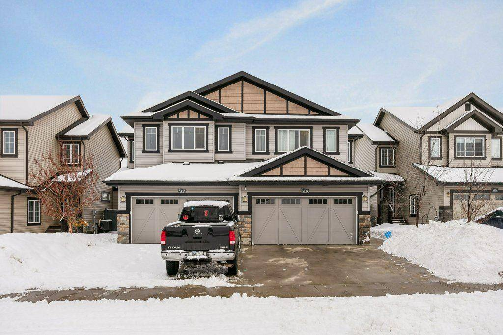 5132 Godson Close Nw, Edmonton | Image 2