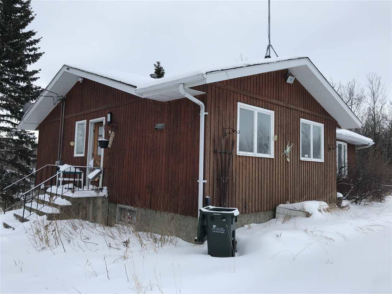 House for sale at 51323 Rge Rd Rural Strathcona County Alberta - MLS: E4185486