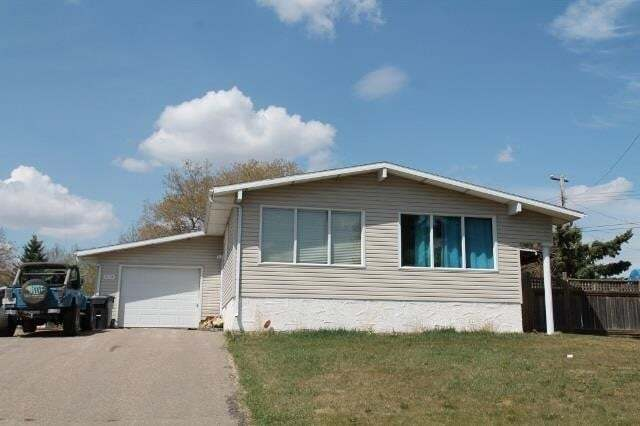 House for sale at 5133 56a Av Elk Point Alberta - MLS: E4200810