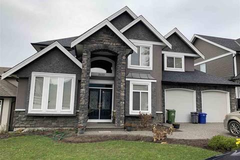 House for sale at 5133 Cecil Ridge Pl Sardis British Columbia - MLS: R2421850