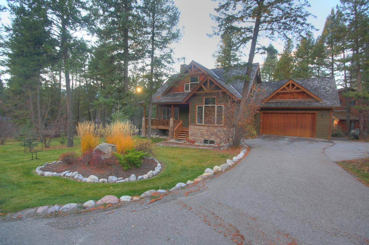 House for sale at 5134 Wilder Loop Road  Fairmont/columbia Lake British Columbia - MLS: 2450629