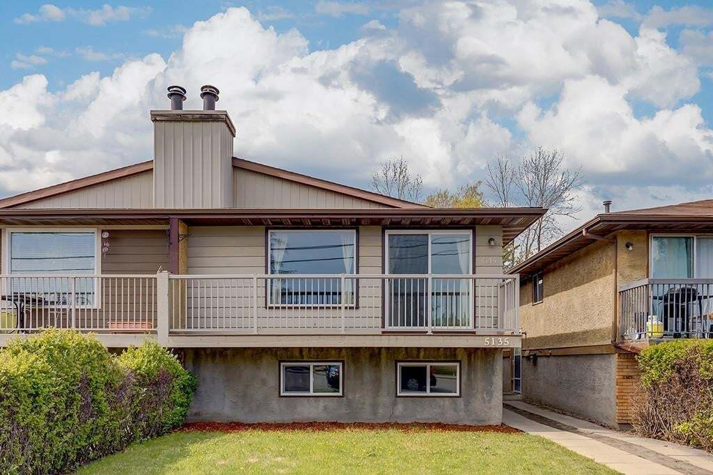 Townhouse for sale at 5135 17 Av NW Montgomery, Calgary Alberta - MLS: C4297411