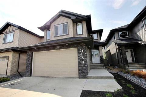 House for sale at 5135 2 Ave Sw Edmonton Alberta - MLS: E4147721